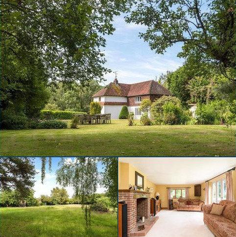 3 bedroom detached house for sale - Duncton, Petworth, West Sussex, GU28
