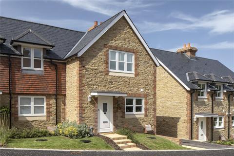 2 bedroom semi-detached house for sale - Old School Close, Horsham Road, Petworth, West Sussex, GU28