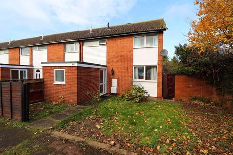 3 bedroom semi-detached house to rent - Yew Tree Way, Gloucester