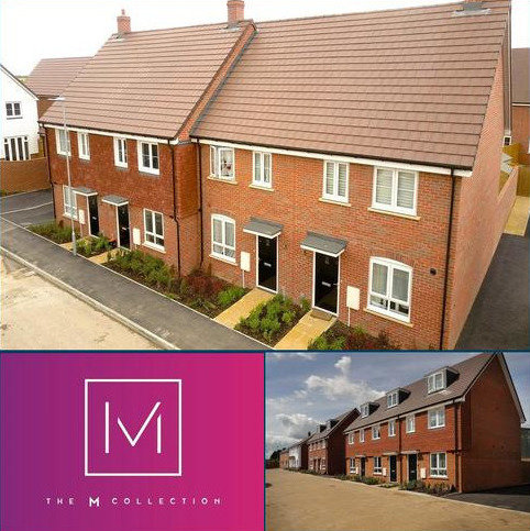 2 bedroom terraced house for sale - The M Collection, Maidstone, Kent, ME17