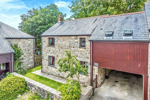 3 bedroom semi-detached house for sale - Barkhouse Lane, Charlestown, St. Austell, Cornwall, PL25