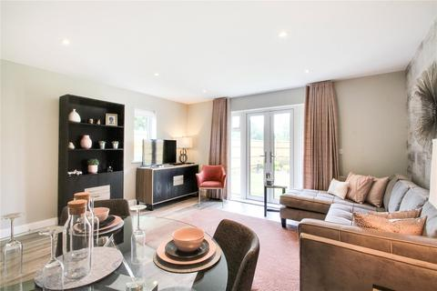 2 bedroom flat for sale - Hengist Drive, Aylesford, Kent, ME20