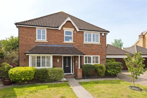 4 bedroom detached house to rent - Lynwood Road, Thames Ditton, Surrey, KT7