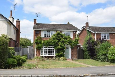 4 bedroom detached house to rent - New Road, High Wycombe