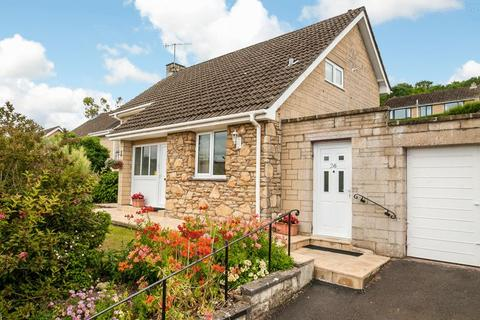 3 bedroom detached house for sale - Hantone Hill, Bathampton
