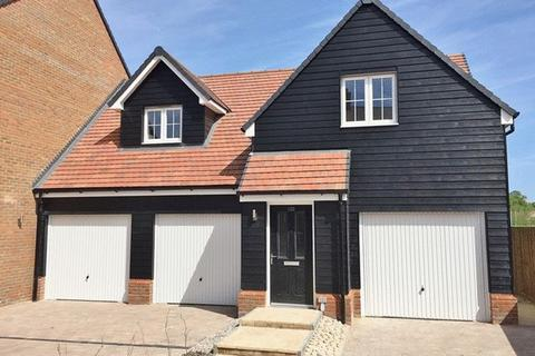 1 bedroom coach house for sale - Princes Risborough - Coming Soon