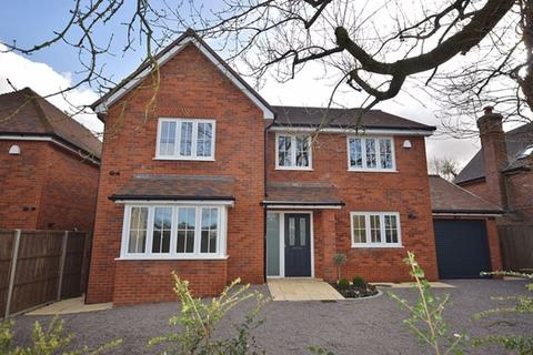 4 bedroom detached house for sale - Naphill - High Spec Brand New