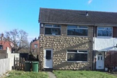 3 bedroom house to rent - Pontefract Lane, East End Park, Leeds