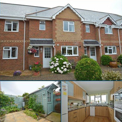2 bedroom terraced house for sale - TOTLAND BAY