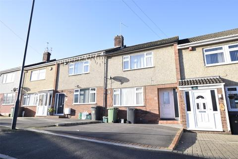2 bedroom terraced house to rent - Leicester Square, Staple Hill, Bristol, BS16