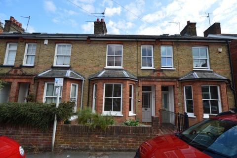 2 bedroom terraced house to rent - Upper Roman Road, Chelmsford, CM2