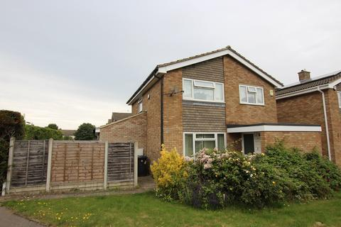 4 bedroom detached house for sale - Knolls Way, Clifton, Shefford, SG17