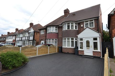 5 bedroom semi-detached house for sale - Fox Hollies Road, Hall Green, Birmingham, B28