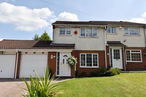 3 bedroom semi-detached house for sale - Adams Brook Drive, Bartley Green, Birmingham, B32
