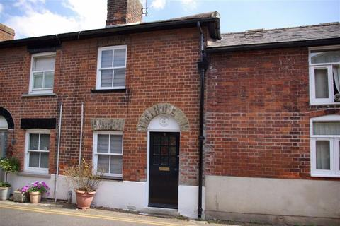 1 bedroom terraced house to rent - MALDON