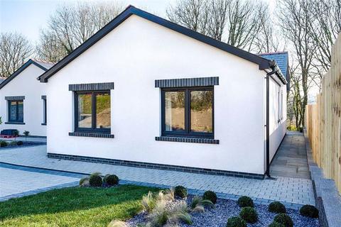 3 bedroom detached bungalow for sale - Parsonage Court, Parsonage Lane, Begelly
