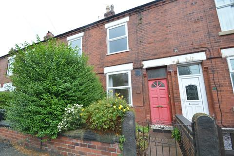 2 bedroom terraced house to rent - Harley Road, Sale, M33