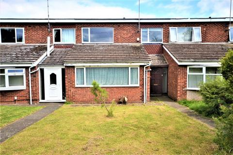 3 bedroom terraced house for sale - Hexby Close, Walsgrave, Coventry