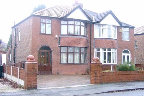 3 bedroom semi-detached house to rent - Walton Road Sale  M33 4BA