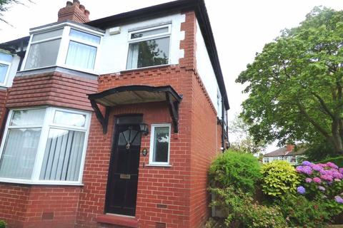 3 bedroom semi-detached house to rent - Grosvenor Rd Sale Cheshire M33 6NW