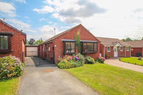 2 bedroom detached bungalow for sale - Yew Tree Lane, Gedling Village, Nottingham