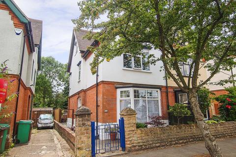 4 bedroom semi-detached house for sale - St. Judes Avenue, Mapperley, Nottingham