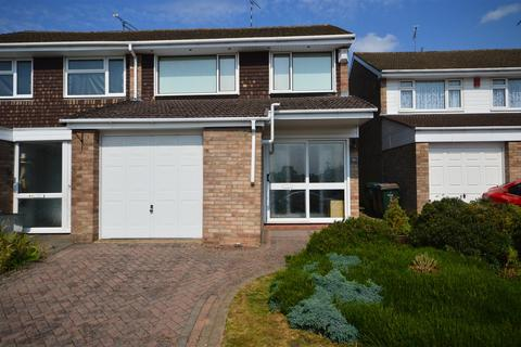 3 bedroom semi-detached house for sale - Chideock Hill, Styvechale Grange, Coventry