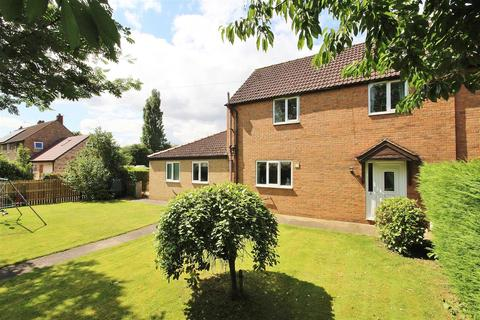 3 bedroom semi-detached house for sale - Station Road, Wressle, Selby