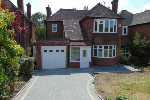 3 bedroom detached house for sale - Buchanan Road, Walsall