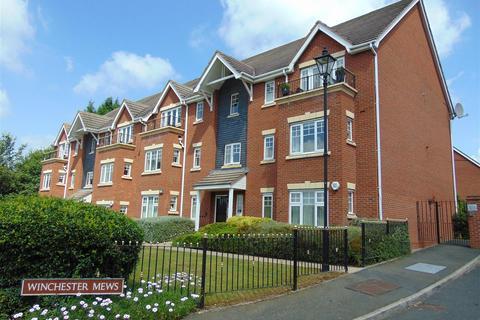 2 bedroom apartment for sale - Winchester Mews, Barr Common Road, Aldridge