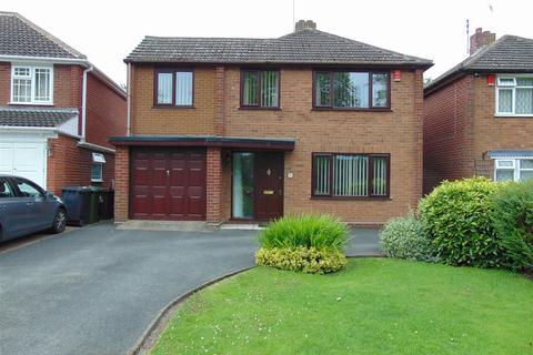 3 bedroom detached house for sale - Walstead Road, Walsall