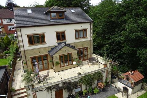 7 bedroom detached house for sale - Rossefield Avenue, Birkby, Huddersfield