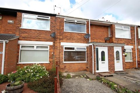 2 bedroom terraced house for sale - Manor Road, Hull