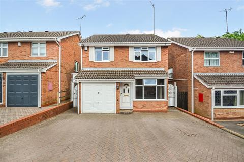 3 bedroom detached house for sale - Paxmead Close, Keresley, Coventry
