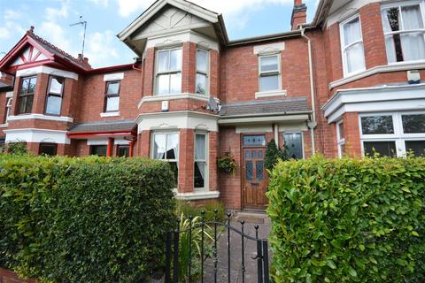 4 bedroom terraced house for sale - Earlsdon Avenue South, Earlsdon, Coventry