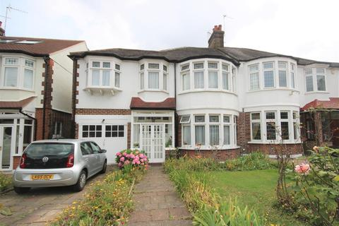 4 bedroom house for sale - Oaklands, Winchmore Hill, London