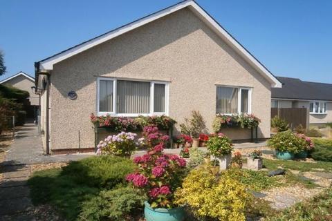 3 bedroom detached bungalow for sale - Cae Gwastad, Harlech