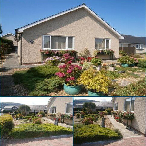 3 bedroom detached bungalow for sale - Cae Gwastad, Harlech