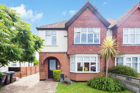 4 bedroom semi-detached house for sale - Lindenthorpe Road, Broadstairs