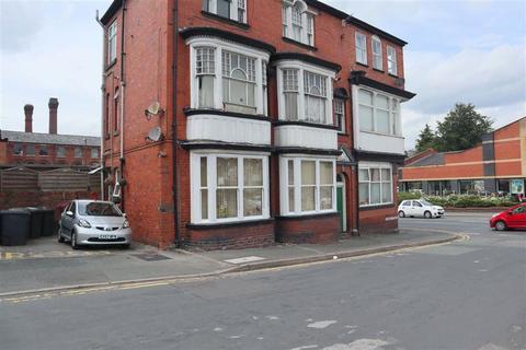 1 bedroom apartment for sale - Smithfield House, Leonard Street, Leek