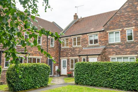 2 bedroom terraced house for sale - Russell Drive, Shipton Road, York