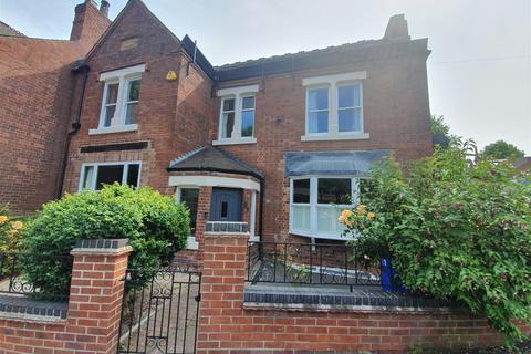 4 bedroom detached house for sale - Lord Haddon Road, Ilkeston