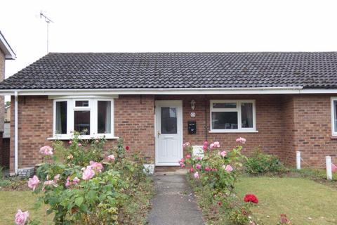 2 bedroom bungalow to rent - Plantation Road, Sawston