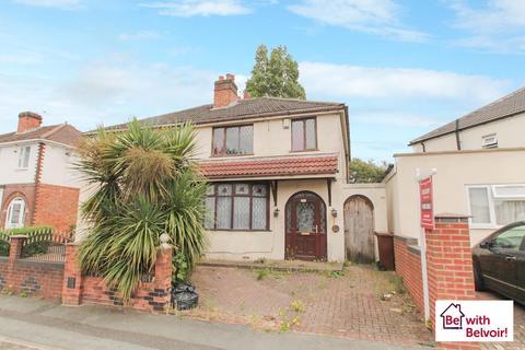3 bedroom semi-detached house for sale - Windsor Road, Wolverhampton