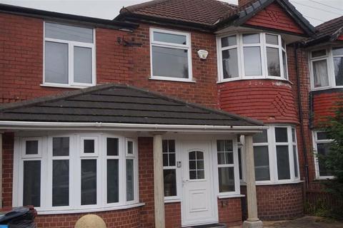4 bedroom semi-detached house for sale - Carr Bank Avenue, Blackley, Manchester