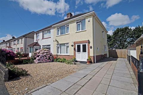 3 bedroom semi-detached house for sale - Broadacres, Cardiff