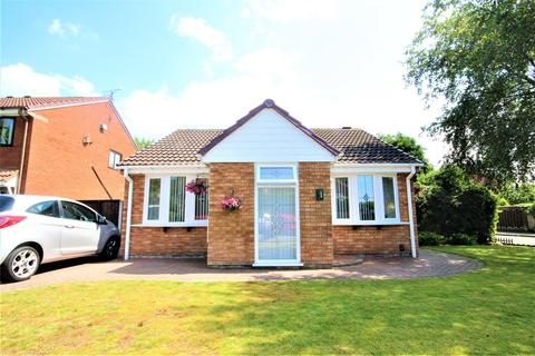 2 bedroom detached bungalow for sale - Haddon Walk, Croxteth Country Park, Liverpool