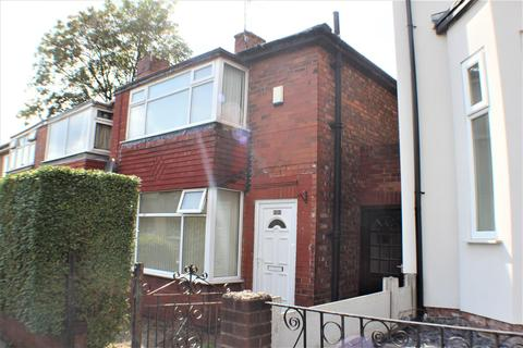 2 bedroom end of terrace house for sale - Francis Street, Eccles, Manchester