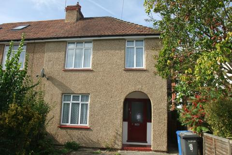 3 bedroom detached house to rent - Crescent Drive, Maidenhead