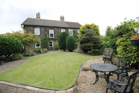 5 bedroom detached house for sale - South Farm, Cramlington, Northumberland